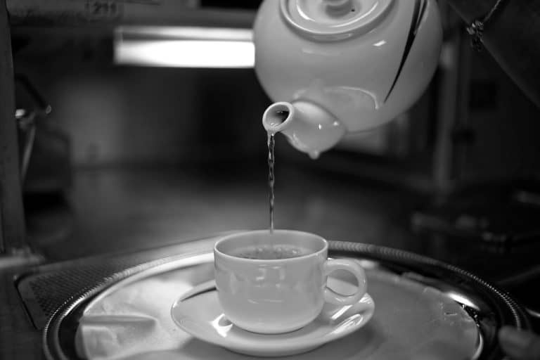 Can White Tea Treat Prostate Cancer?