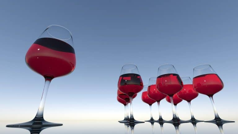Can Red Wine Help Treat Prostate Cancer?