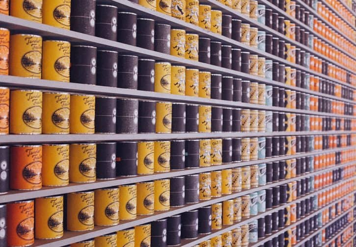 foods with highest levels of BPA BPA and phthalates