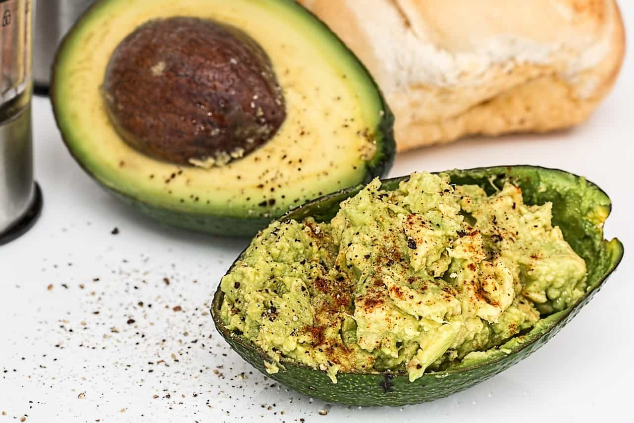 focus on healthy fats Diet reduces prostate cancer risk