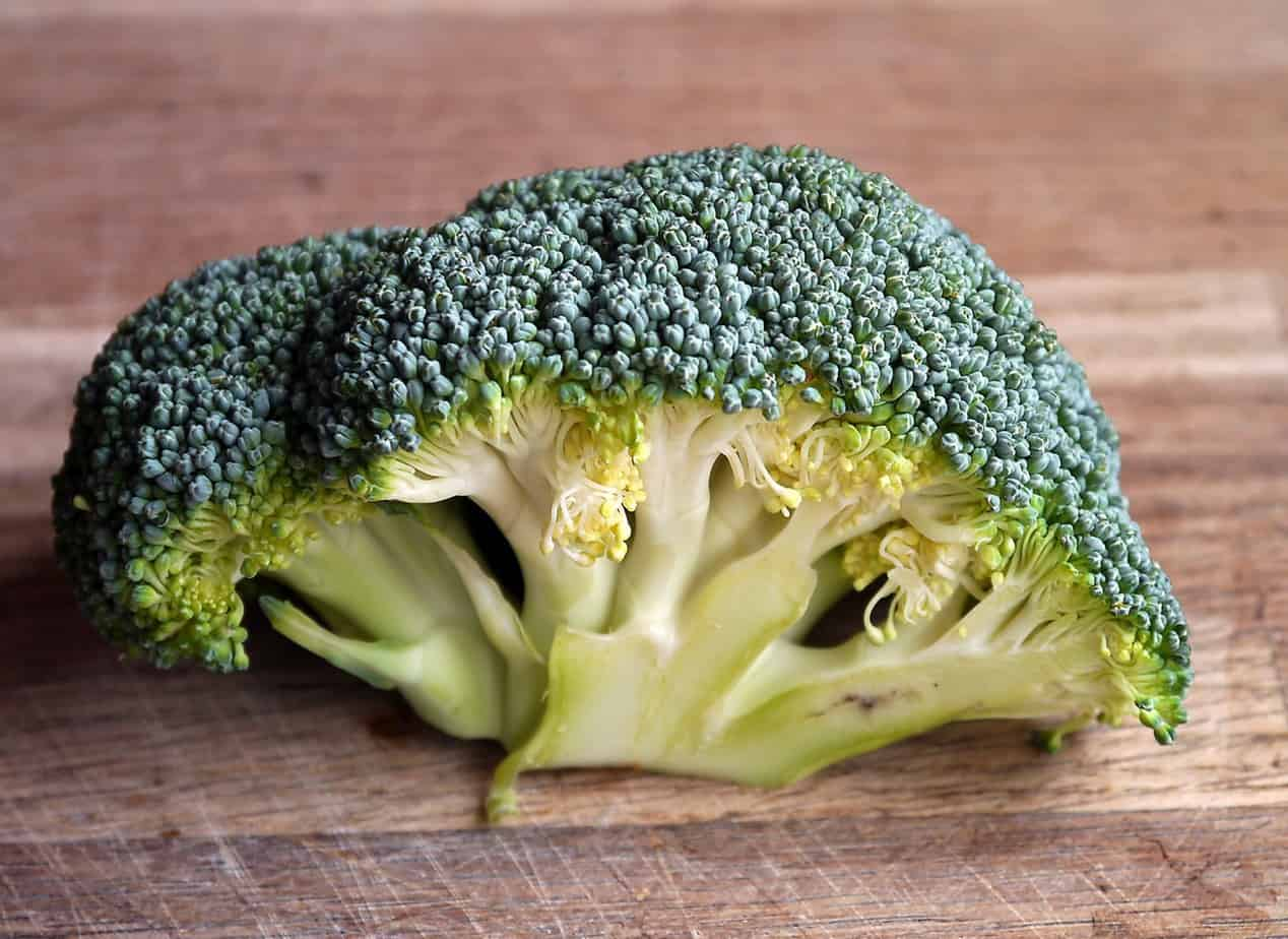 Can Broccoli Treat Prostate Cancer?