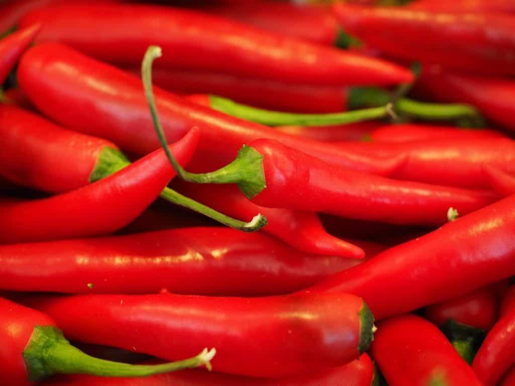 foods that cause prostatitis