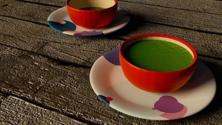 7 Benefits of Green Tea For Men