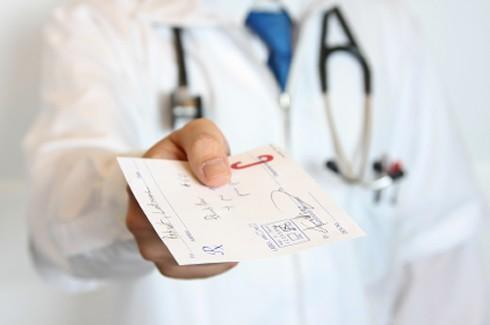 Valium (Diazepam) for Prostatitis