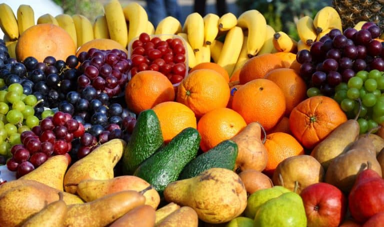 Top 12 Fruits and Vegetables For Men
