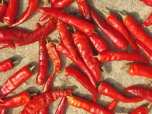 how to get cayenne in your diet Can chili peppers boost your heart health