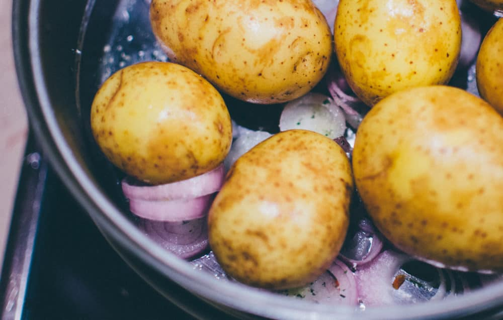 Are Non-Organic Potatoes Healthy?