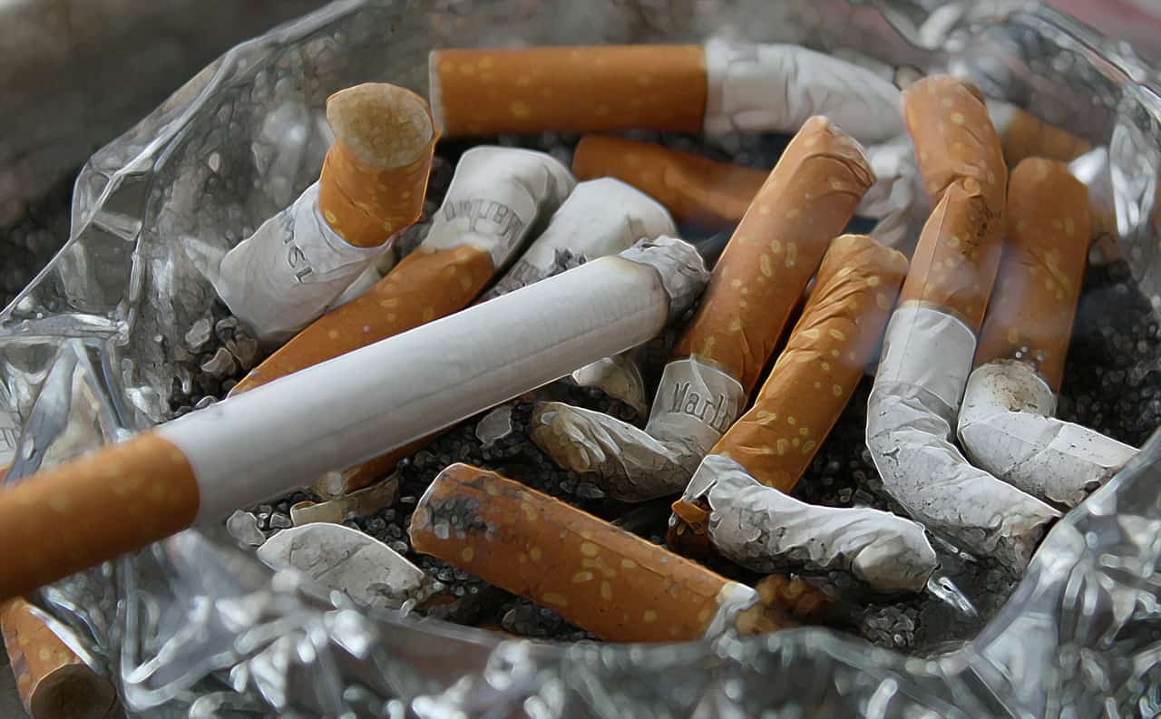 how dangerous is smoking after prostate cancer Cadmium and prostate cancer, a possible connection
