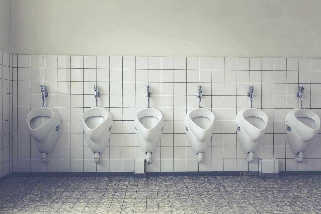 How Do You Treat Urinary Incontinence in Men?