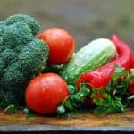 Can Eating Vegetables Reduce Prostate Cancer Progression?