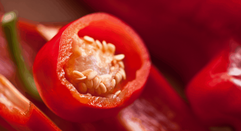 Cayenne Pepper Benefits for Prostate Health
