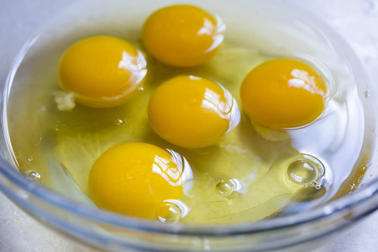 eggs, dairy, and red meat increase risk of prostate cancer