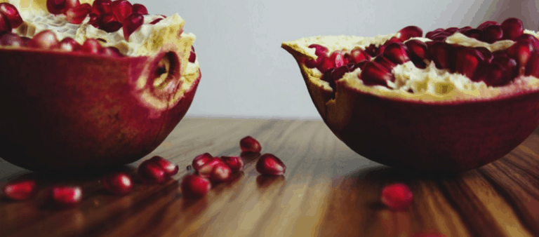 6 Benefits of Pomegranate for Men's Health