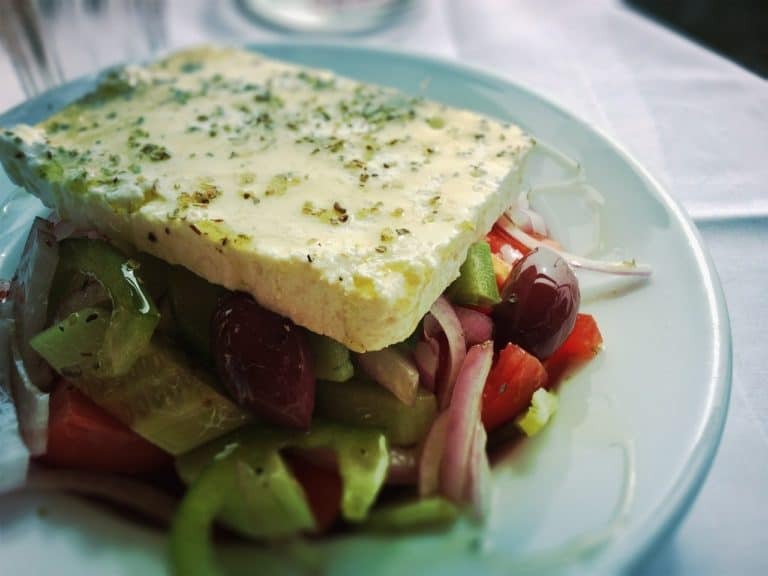 Is the Mediterranean Diet Good for Male Sexual Health?