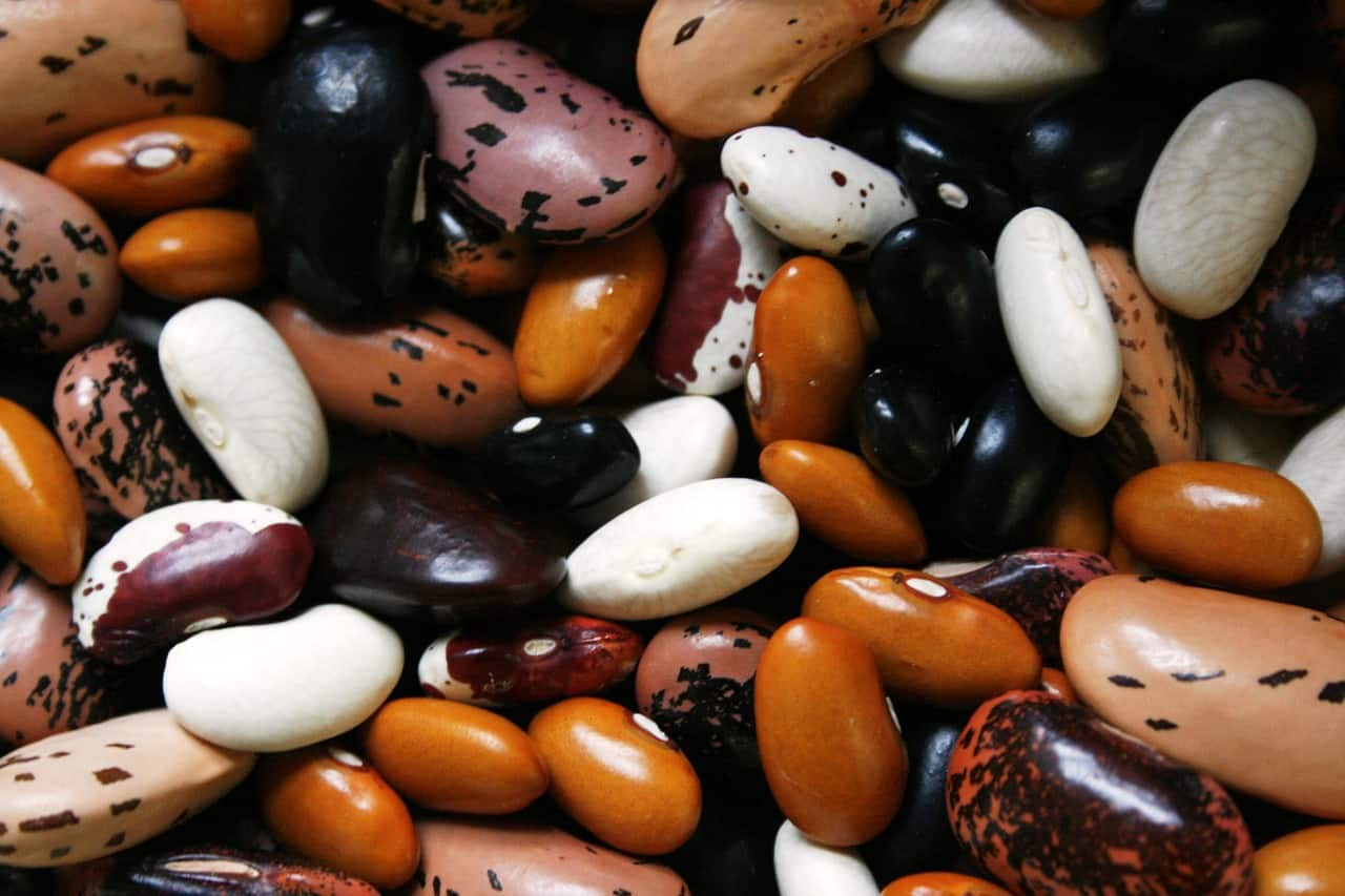 Are Beans Healthy for Men?