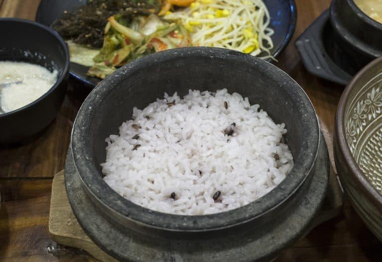 White Rice Raises Type-2 Diabetes Risk