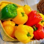 Are Bell Peppers Good For Men's Health?