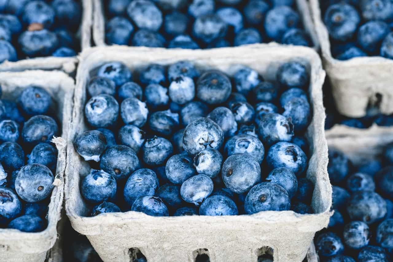 Are Blueberries Healthy For Men? 6 foods to boost your libido
