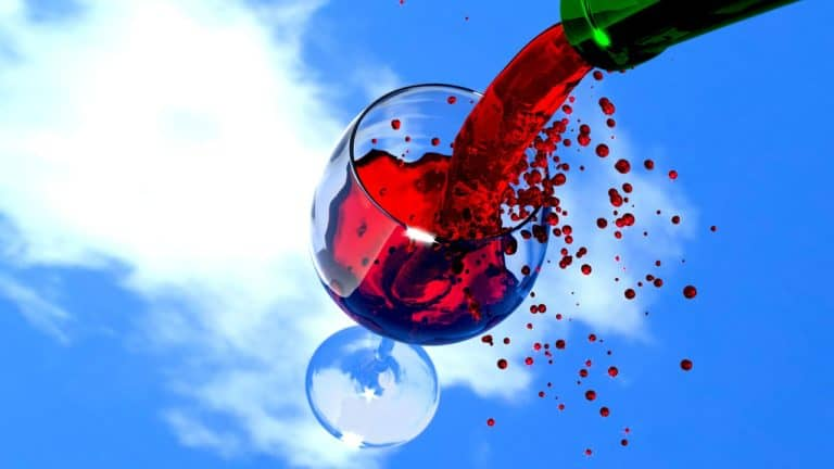 Can Red Wine Improve Heart Health?