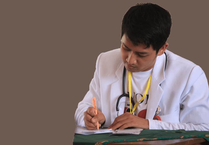 Fingerprick test for PSA, new, quick and easy