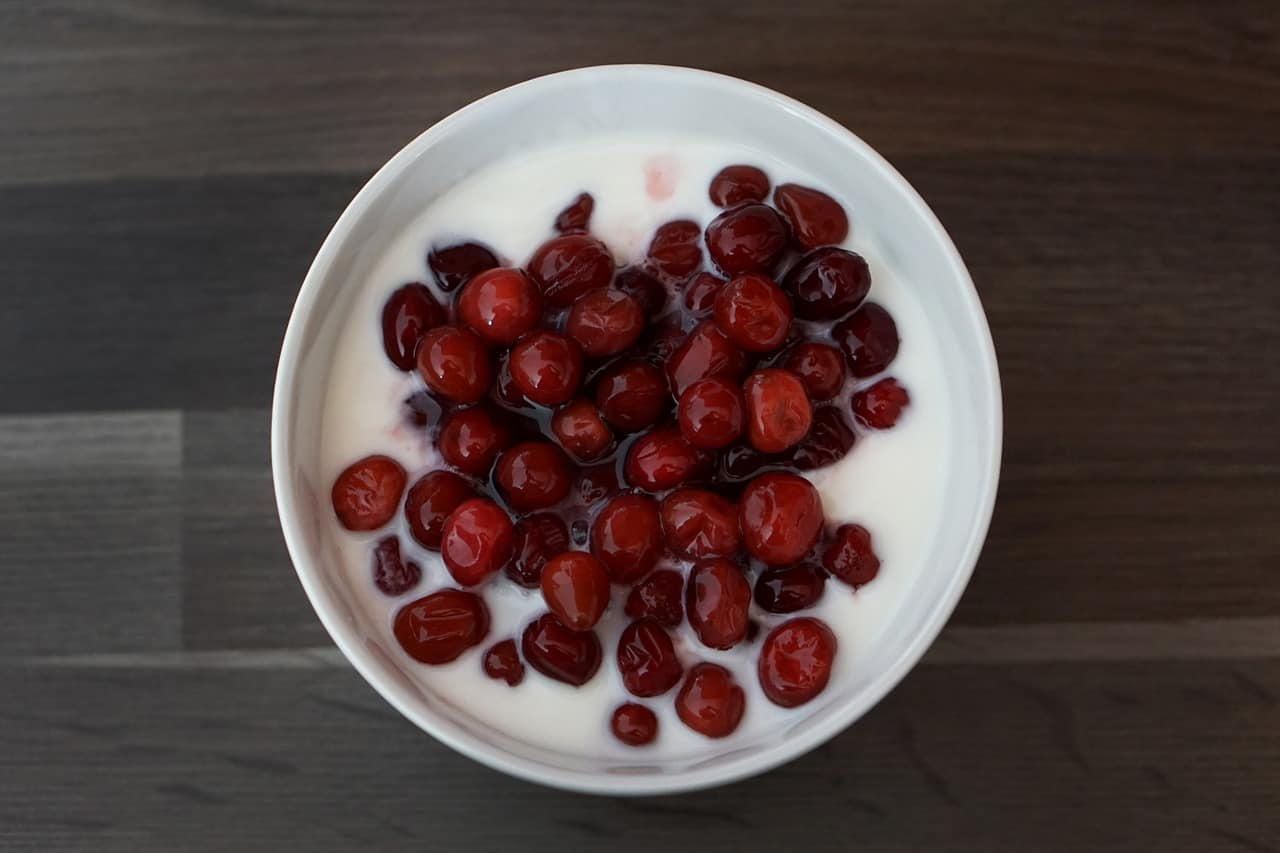 Cranberry Health Benefits For Men