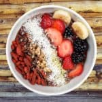 Should You Eat More Fiber to Fight Prostate Cancer