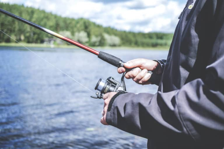 Can Fishing Help My Prostate Health?