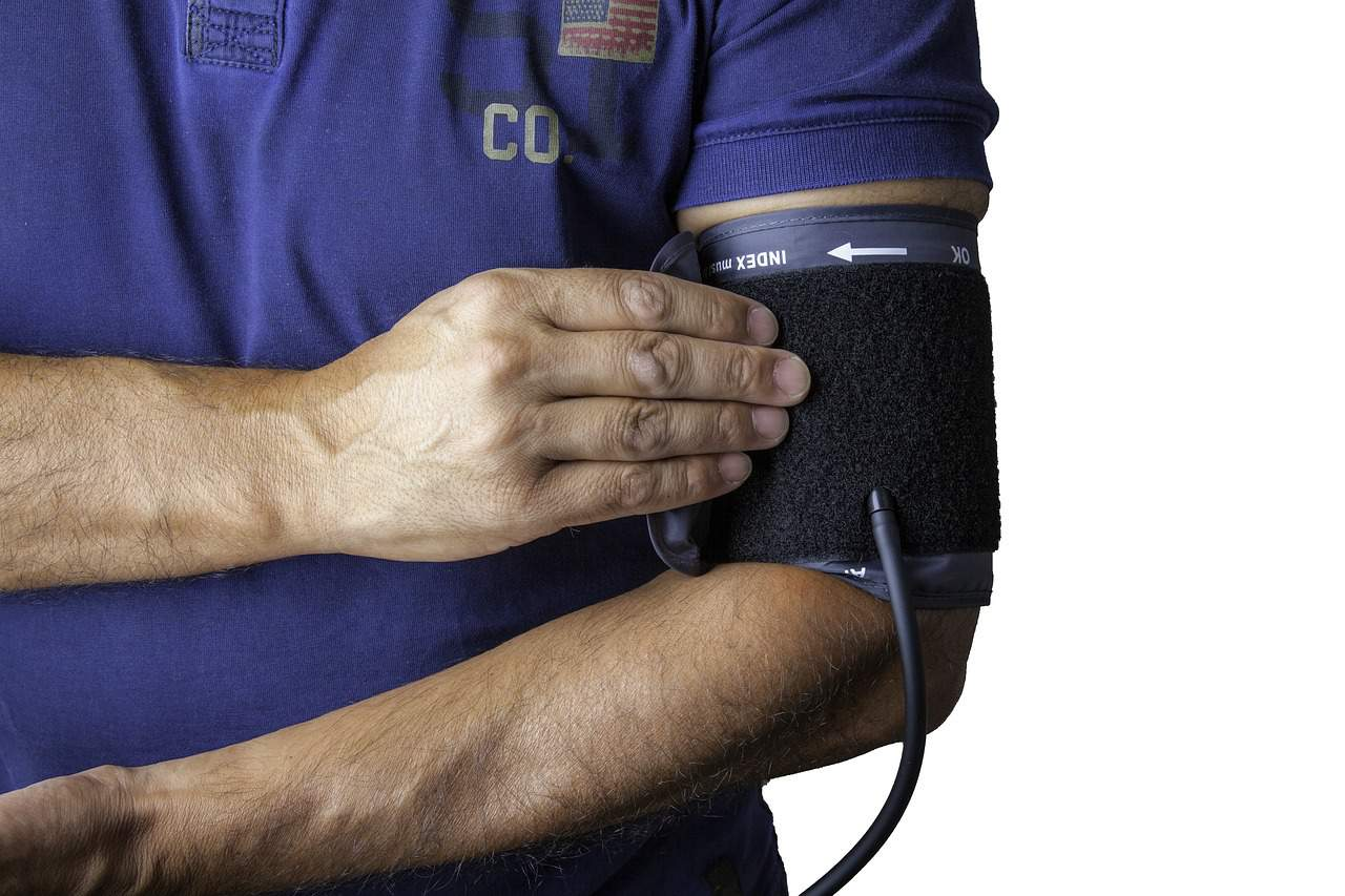 Is your blood pressure normal