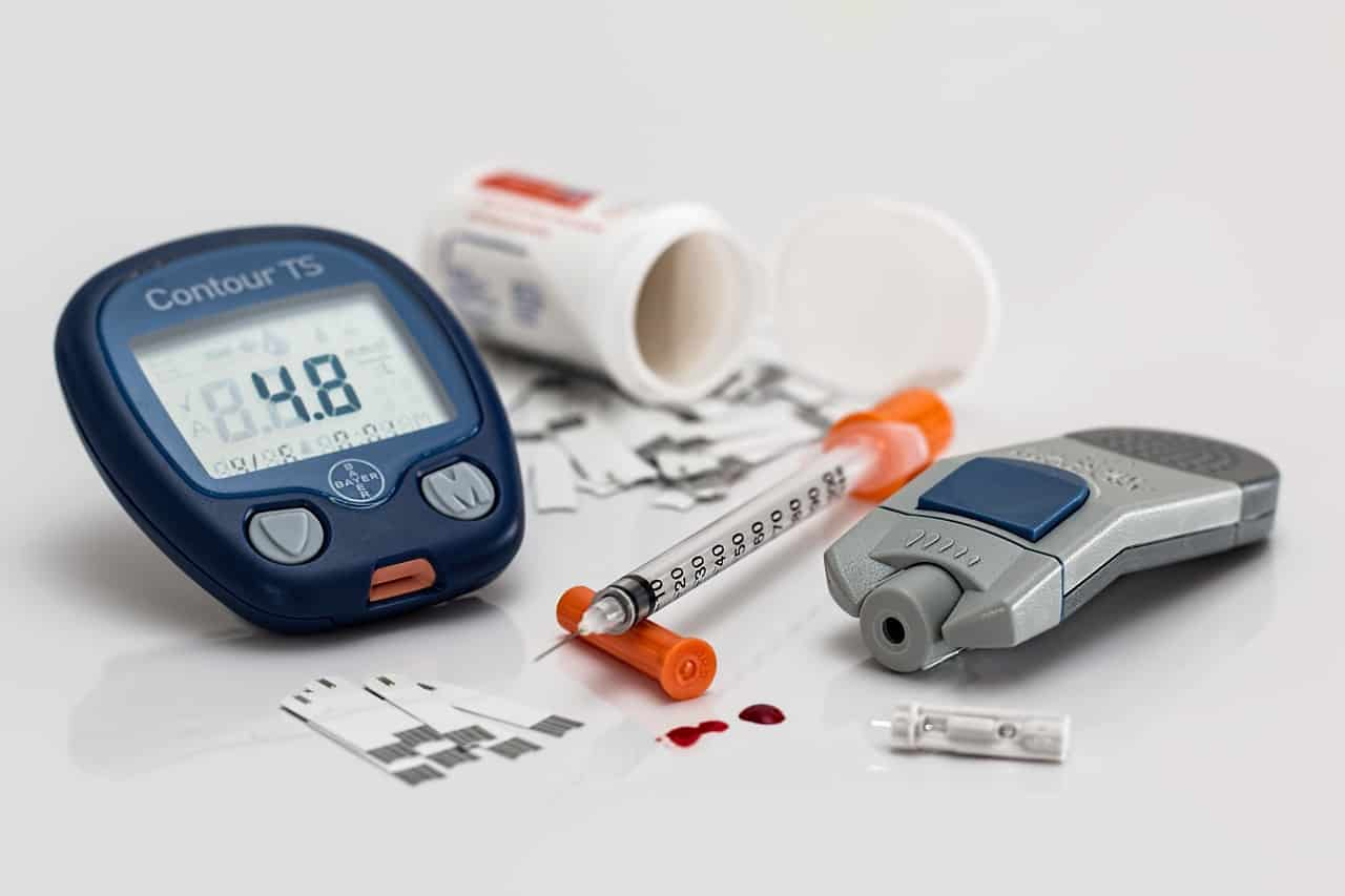 Is there a link between diabetes and prostate cancer Diabetes drug metformin may slow prostate cancer growth