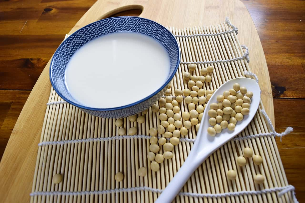 Does Eating Soy Prevent Prostate Cancer Recurrence?