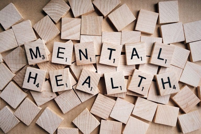 What's The Best Diet for Mental Health?