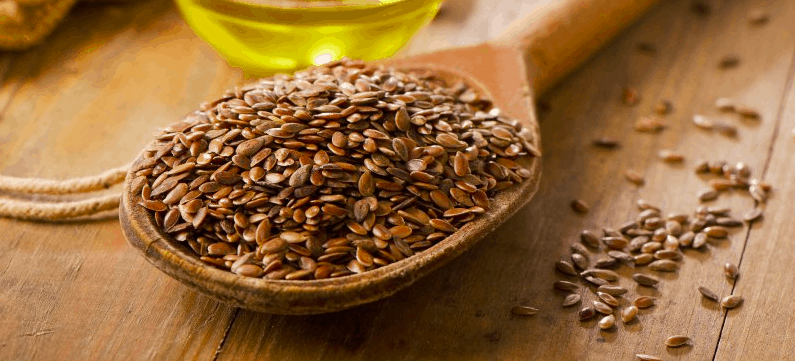 Can Flaxseed Prevent Spread of Prostate Cancer?