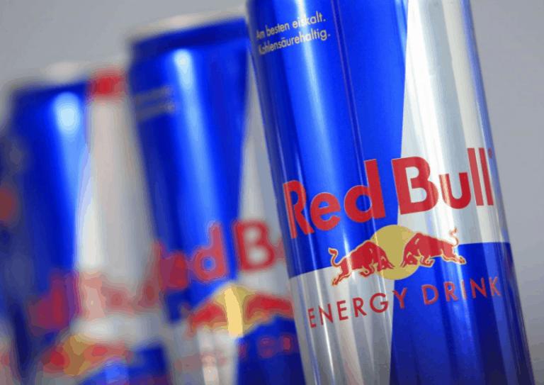 8 Reasons Men Should Avoid Energy Drinks