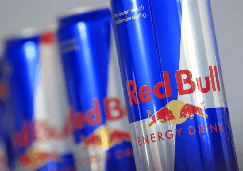 8 Reasons Men Should Avoid Energy Drinks