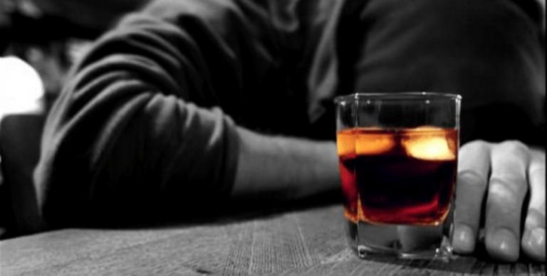 Can a BPH Drug Cure Alcoholism?