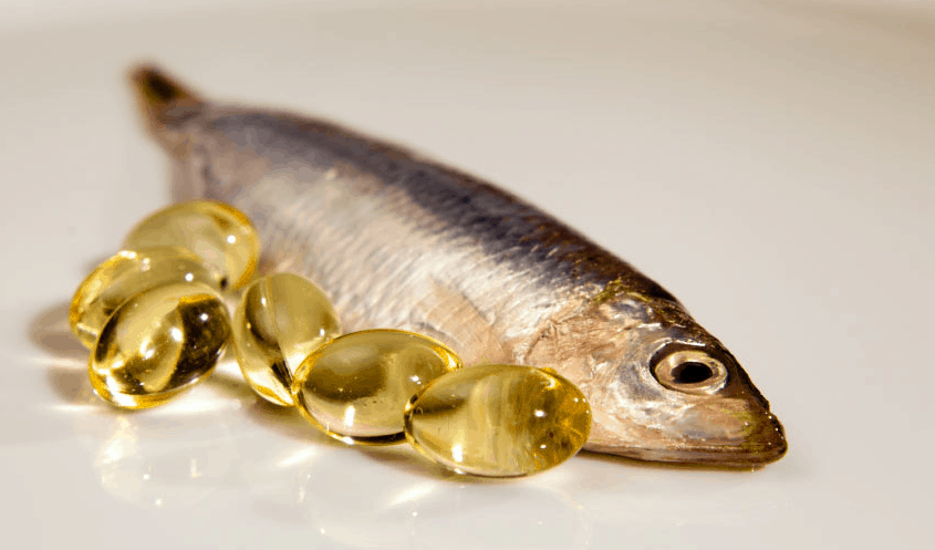 Are Omega-3 Fats Bad For Prostate Cancer?