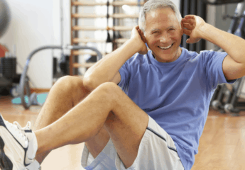 exercise for prostatitis Why exercise for prostate health