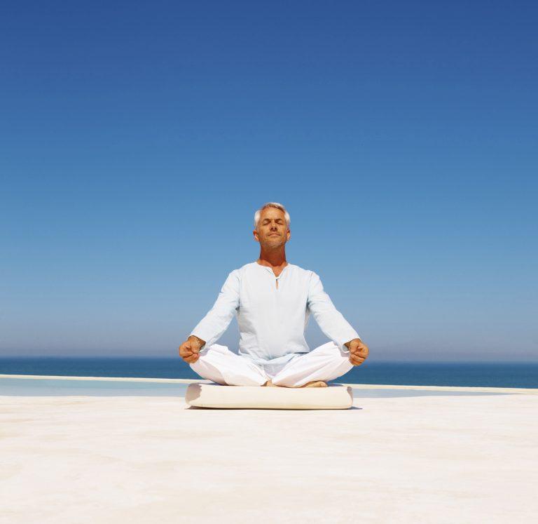 Can Meditation Prevent Prostate Cancer?