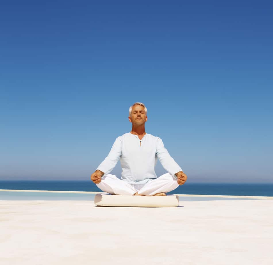 Can Meditation Prevent Prostate Cancer?