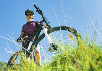 Bike riding and erectile dysfunction