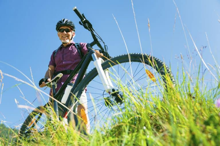 Can Bike Riding Cause Erectile Dysfunction?
