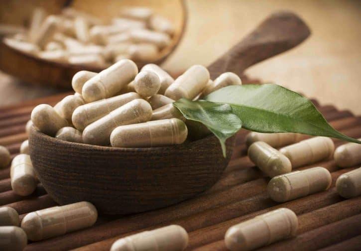 OTC Dietary Supplement Stops Prostate Cancer