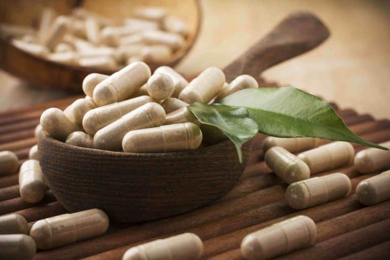 OTC Dietary Supplement Stops Prostate Cancer?