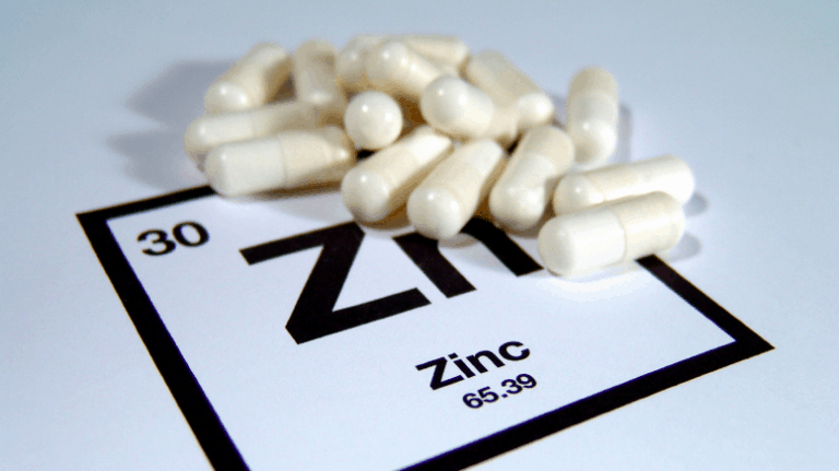 What is Zinc?