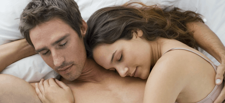 How Your Penis Exercises While You Sleep