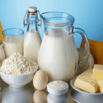 Non-Dairy Calcium May Increase Prostate Cancer Risk