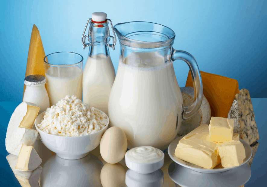 Can Calcium Cause Prostate Cancer?