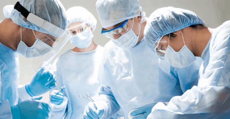Using Green Light Laser for Enlarged Prostate Treatment