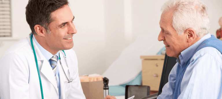 Questions To Ask Your Doctor about Prostate Surgery