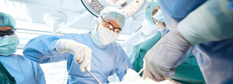 Understanding Surgery for Urinary Incontinence